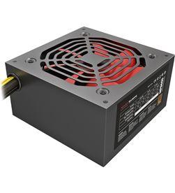 Fuente de alimentación atx Mars gaming MPB650 - 650w - ventilador 120mm - - TAC-FUENTE MPB650