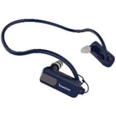 Reproductor mp3 Sunstech trit�n blue 8gb - waterproof sumergible hasta 3 TRITON8GBBL