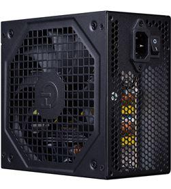 Fuente alimentación gaming Hiditec bz550 550w 80plus bronze - atx 12v v2. PSU010009 - HID-FUENTE BZ550