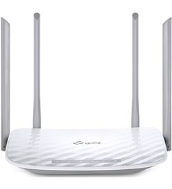 Tplink -ROU AC1200 V3 router inalámbrico tp-link ac 1200 v3 - archer c50 - 867mbps - 4xlan 10/1 - TPL-ROU AC1200 V3