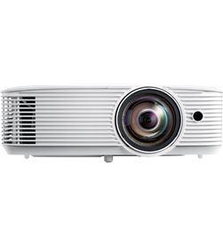 Optoma X308STE proyector compacto dlp - tiro corto - full 3d - 3500 ansi lu - OPT-PROY X308STE
