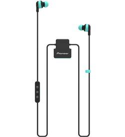 Pioneer SE-CL5BT-GR auriculares deportivos bluetooth clipwear active verde - PIO-AUR SE-CL5BT-GR