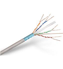 Todoelectro.es bobina de cable aisens a136-0281 - rj45 - cat6 - ftp - awg24 rígido - 100 - AIS-CAB A136-0281