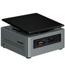 Mini pc Intel nuc6cayh - Intel j3455 1.5ghz - no ram - no hdd - 4xusb3.0 - BOXNUC6CAYH - ITL-D BOXNUC6CAYH