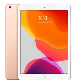 Apple ipad 10.2 2019 wifi 32gb oro - MW762TY/A Tablets - APL-IPAD 2019 32 OR