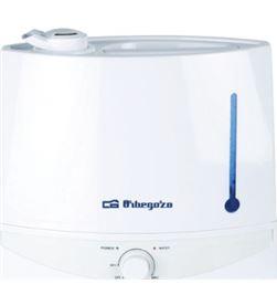 Orbegozo -PAE-HUMID HU 2065 humidificador hu-2065 - consumo agua 400ml - vapor frío - 2 sal 16362 - 8436044531026