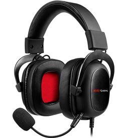 River MH5 auricular con micrófono mars gaming - sonido posicional 7.1 dsp - dri - TAC-AUR MH5