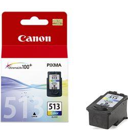 Canon CL-513 cartucho de tinta color mp240/ mp260/mp480 (13ml) 2971b001 - CL-513