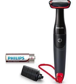 Afeitadora Philips bodygroom series 1000/ a pilas BG105/10 - PHPAE-AFE BG105