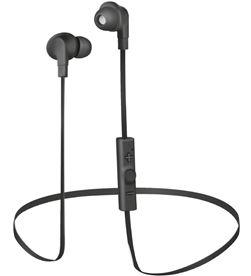 Auriculares deportivos bluetooth Trust urban cantus - micrófono integrado 21844 - TRU-AUR 21844