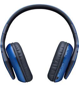 Auriculares inalambricos Hiditec cool blue - bt 4.1 - altavoces 40mm - 15hz BHP010001 - HID-AUR BHP010001