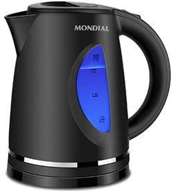 Hervidor de agua Mondial ce-05 hot kettle - 2200w - base giratoria 360º - j MLC05 - CE05