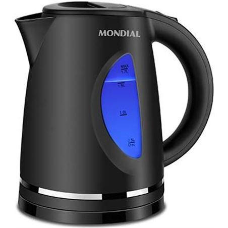 Hervidor de agua Mondial ce-05 hot kettle - 2200w - base giratoria 360� - MLC05