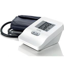 Laica BM2006 tensiometro de brazo blanco - pantalla lcd 4.5*3cm - mide pres - LAI-PAE-TEN BM2006
