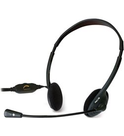 Ngs MS103 auricular +micro Auriculares - MS103