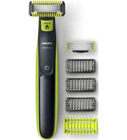 Afeitadora cara y cuerpo Philips oneblade QP2620/20 - 3 peines gu�a barba - PHPAE-AFE QP2620