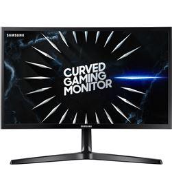 Monitor curvo gaming Samsung c24rg50fqu - 23.5''/59.6cm - 1920*1080 full hd LC24RG50FQUXEN - SAM-M C24RG50FQU
