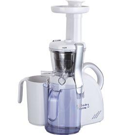 Licuadora por presión Jata LI595 - 200w - extracción lenta - contenedor - JAT-PAE-LIC LI595