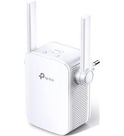 Tplink punto de acceso / repetidor wifi tp-link tl-wa855re - 300mbps - 2 antenas - - TPL-RE TL-WA855RE