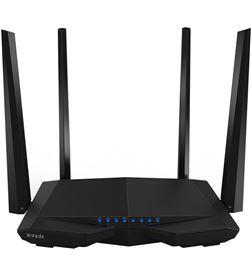 Router inalámbrico Tenda AC6 - 802.11ac - 1167mbps - 5/2.4ghz - chipset b - TEN-ROU AC6