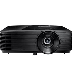 Proyector dlp Optoma DX318E - 3d ready - 3600 ansi lumenes - 20000:1 - 1024 - OPT-PROY DX318E