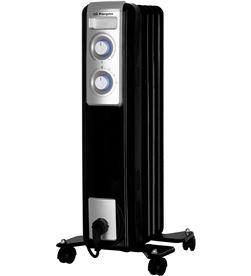 Orbegozo RN1000 radiador aceite 1000w negro Estufas Radiadores - ORBRN1000