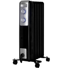 Orbegozo RN1500 radiador aceite 1500w negro Estufas Radiadores - ORBRN1500