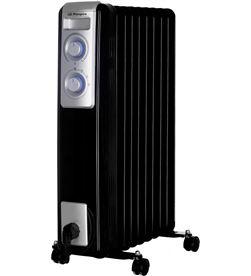 Orbegozo RN2000 radiador aceite 2000w negro Estufas Radiadores - ORBRN2000
