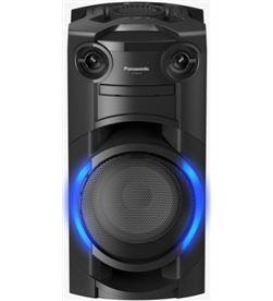Altavoz Panasonic sc-tmax-10e-k 20cm woofer bluetooth portatil SC_TMAX10E_K - SCTMAX10EK