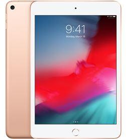Apple ipad mini 5 wifi 256gb oro - muu62ty/a Tablets - A0025829