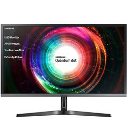 Monitor qled Samsung u28h750 - 28''/70.8cm - uhd 3840x2160 4k - 16:9 - 1ms - LU28H750UQUXEN - SAM-M U28H750