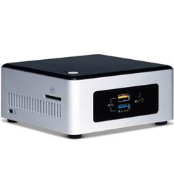 Mini pc Intel BOXNUC5PPYH - Intel n3700 1.6ghz - no ram - no hdd - 4*usb3.0 - ITL-D BOXNUC5PPYH