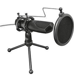 Micrófono usb para streaming Trust gaming gxt 232 mantis - micrófono om 22656 - TRU-MIC 22656