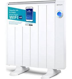 Emisor térmico Orbegozo RRW1200 1200w wifi Emisores termoeléctricos - ORBRRW1200
