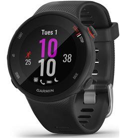 Reloj deportivo Garmin forerunner 45s negro 010_02156_12 - GAR010_02156_12