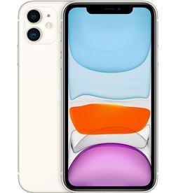 Apple movil iphone 11 6,1'' 64gb white mwlu2ql_a - MWLU2QLA
