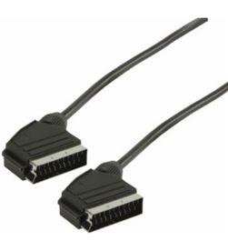 Goobay 11702 cable euroconector-m a euroconector-m 1.5m - 06157021