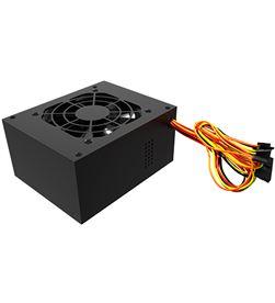 Todoelectro.es APSII500 fuente alimentación tacens anima 500w - tipo sfx - ventilador 8cm - TAC-FUENTE APSII500