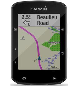 Gps bicicleta Garmin edge 520 plus - pantalla color - gps - notificaciones 010-02083-10 - GAR-GPS 010-02083-10