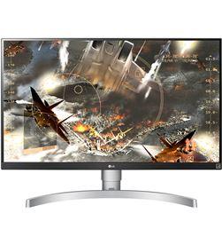 Monitor Lg 27UL650-W - 27''/68.5cm ips - 3840*2160 4k - 16:9 - 350cd/m2 - 5m - LG-M 27UL650-W