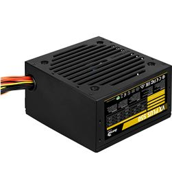 Aerocool VXPLUS550 fuente alimentación vx plus 550 - 550w - ventilador 12cm - pci-e 6 - AER-FUENTE VXPLUS550