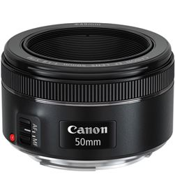Canon ef-50 mm 1.8 ef 50mm f/1.8 s Cámaras de fotos - EF50MM18