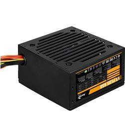 Aerocool VXPLUS650 fuente alimentación vx plus 650 - 650w - ventilador 12cm - pci-e 6 - AER-FUENTE VXPLUS650