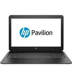 Portátil Hp pavilion 15-bc501ns - i5-9300h 2.4ghz - 8gb - 1tb+128ssd - ge 6WF89EA - HPP-PAV 15-BC501NS