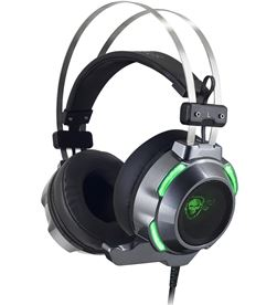 Auriculares con micrófono spirit of gamer elite-h30 - dRivers 40mm - conect MIC-EH30 - SOG-AUR ELITE-H30