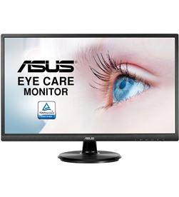Monitor led Asus VA249HE - 23.8''/60.5cm - 1920*1080 ful lhd - 5ms - 250cd/m - ASU-M VA249HE