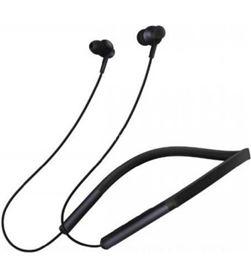 Auriculares deportivos Xiaomi mi neckband black - bluetooth - 20-20000hz - ZBW4426GL - XIA-AUR NECKBAND BK