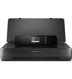 Impresora portátil Hp wifi officejet 200 - 20/19 ppm(ca) - pantalla monocro CZ993A - HP-IMP OFI 200
