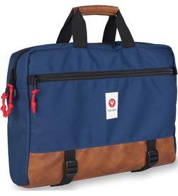 Ngs maletín monray spur azul - para portátiles hasta 15.6''/39.6cm - 2 compartim - MONR-MAL SPUR