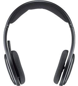 Logitech -AUR INAL H800 auricular diadema inalambrico con microfono h800 nano receptor usb 981-000338 - LOG-AUR INAL H800